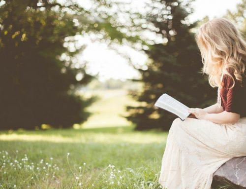 Voordelen van boeken lezen