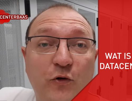 Vlog: Wat is een Datacenter?