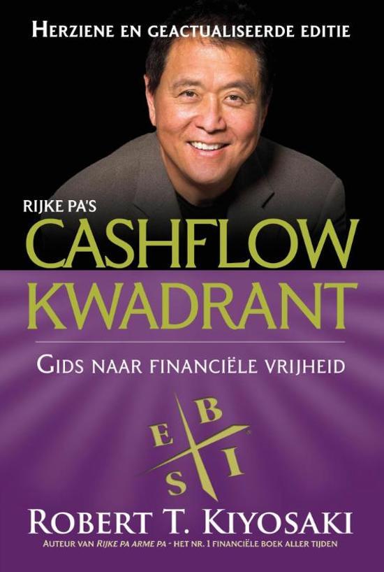 Portfolio: Cashflow Kwadrant