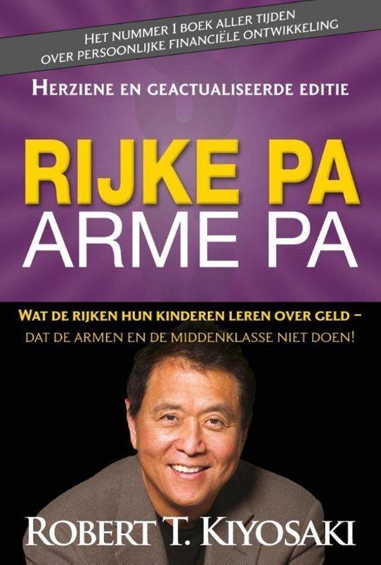 Portfolio: Rijke Pa, Arme Pa
