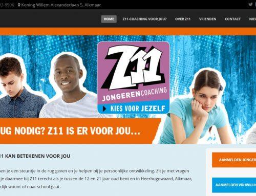 Z11 Jongerencoaching