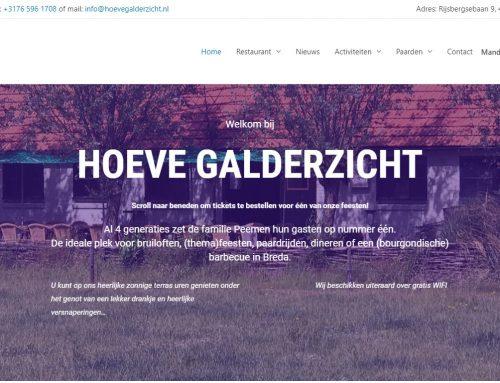 HoeveGalderzicht.nl