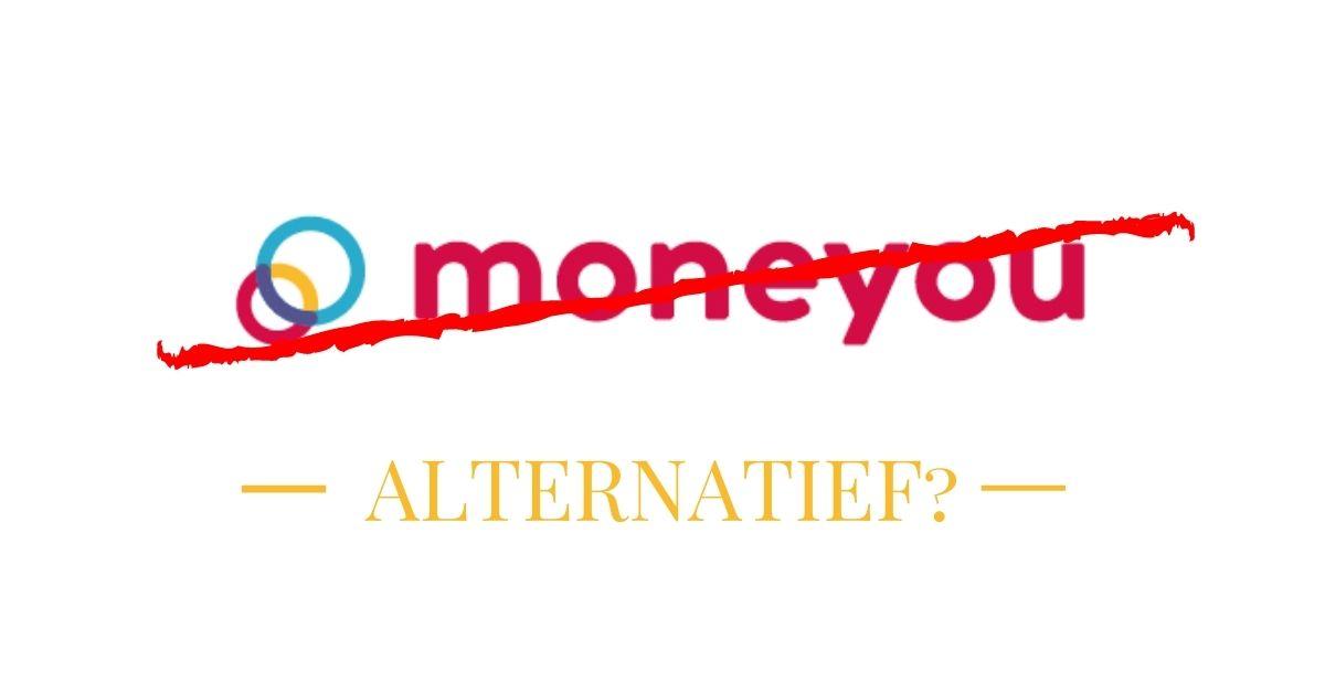 Alternatief voor een moneyou spaarrekening